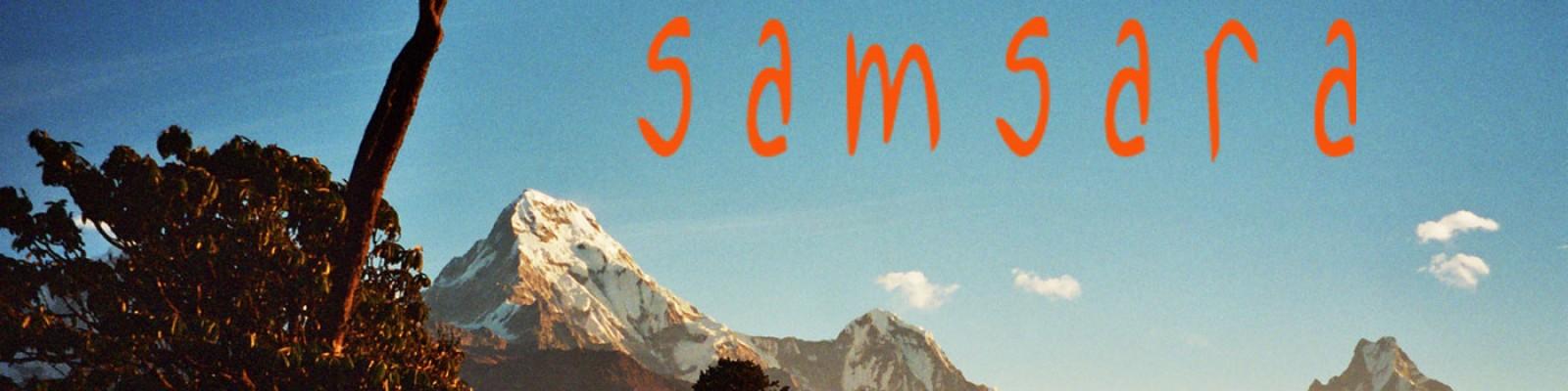 Samsara Header Image